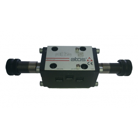 Solenoid directional valves - DHI 711 - Atos