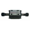 Solenoid directional valves - DHI 711 - Atos