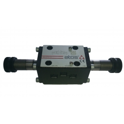 Solenoid directional valves - DHI/DHE 713 - Atos