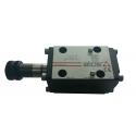 Solenoid directional valves - DHI 610 - Atos