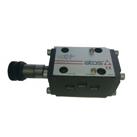 Elettrovalvole Cetop DHI 613 - Atos