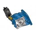 Power take-offs - PZB - 32856695P42 PTO LAT. L. D. NISSAN M5-35