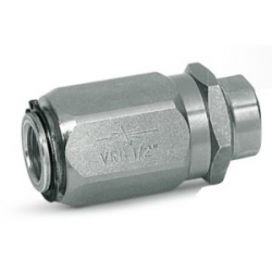 THROTTLE VALVE ADJUSTABLE