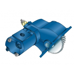 Power take-offs - PZB - 32982210P92PTO LAT. L. D. Z.F S5-200