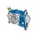Power take-offs - PZB - 3298823DP42 PTO LAT. L. D. Z.F S6-380 (DX)