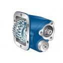 Power take-offs - PZB - 32177110F02 PTO LAT. ATT. 3F IVECO 1.128.060. LATO DX