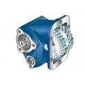Power take-offs - PZB - 32663110F22 PTO LAT. ATT. 3F RENAULT B6-69 - B6-85 (G406)