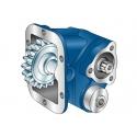 Power take-offs - PZB - 42154110P41 PTO LAT. ATT. 3F X PTO INTEGRALI 42589 - 42580