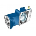Power take-offs - PZB - 32207211F02 PTO LAT. 3F IVECO 1.128.022, 024, 026 - EATON 2105