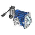 Power take-offs - PZB - 42403514PM2 PTO LATERALE L.D. PER CAMBIO ZF 6S-380 IVECO 2840.6