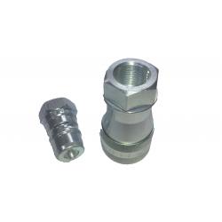 Implants a mushroom valve