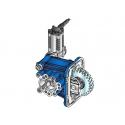 Power take-offs - PZB - 42412694PM2 PTO LATERALE L.D. PER CAMBIO IVECO 2850.6