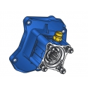 Prese di forza - PZB - 320M1115P82 PTO POS. H. D. MERCEDES G240(ACTROS)