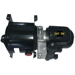 Minicentraline Oleodinamiche 24V DC