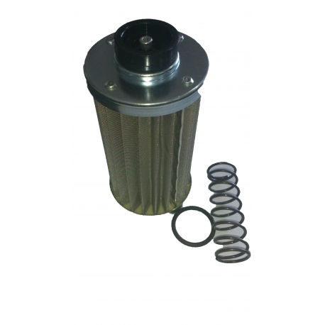 Elements for tank mounted return line filters HF 502 and HF 508 series