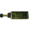 Spool valves pilot and solenoid actuated G 1/8-3 PORT