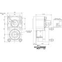 Power take-offs - PZB - 422W1120P62 PTO POS. L. D. VOLKSWAGEN 007.1