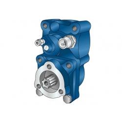 Power take-offs - PZB - 422Z1120F02 PTO POS. L. D. Z.F 6.80 - 16S221