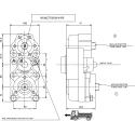 Prese di forza - PZB - 323Z1110878 PTO POS. L. D. D.U. Z.F 6.80 - 16S221