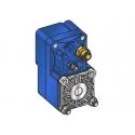Power take-offs - PZB - 424Z3115P62 PTO POS. H. D. Z.F 6.80 - 16S221