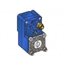 Power take-offs - PZB - 424Z3128FA2 PTO POS. H. D. Z.F 6.80 - 16S221