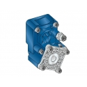 Power take-offs - PZB - 426MM117F62 PTO POS. M. D. MERCEDES G60-G85