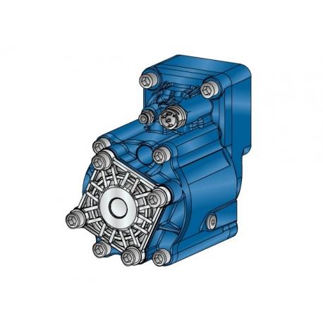 Power take-offs - PZB - 427MI810P62 PTO POS. M. D. MERCEDES G60-G85