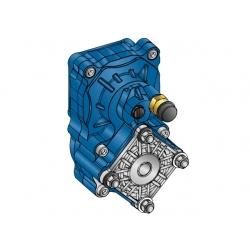 Power take-offs - PZB - 429S3115F62 PTO POS. SCANIA GRS-GRSO