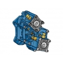 Prese di forza - PZB - 421MB115W11 PTO POS. H.D. MERCEDES G240 (ACTROS)