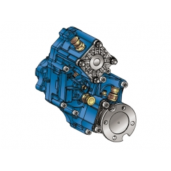 Power take-offs - PZB - 421SA115811 PTO POS. H. D. D.U. SCANIA GR 875