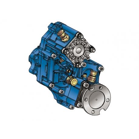 Power take-offs - PZB - 421SA115830 PTO POS. H. D. D.U. SCANIA GR 875