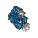 Power take-offs - PZB - 421SA115W33 PTO POS. H. D. D.U. SCANIA GR 875