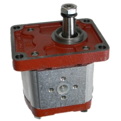 Gear pumps Agricola  - Group 2 2PLC16D-P28P1