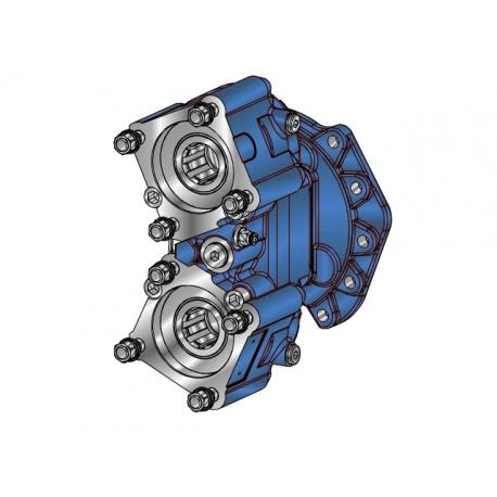 Power take-offs - PZB - 423M8110811 PTO POS. M. D. D.U. MERCEDES G4