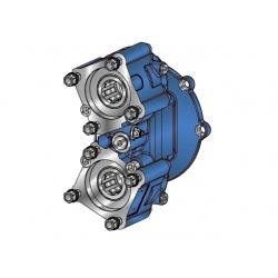 Power take-offs - PZB - 423ML117W51 PTO POS. M. D. D.U. MERCEDES G60-G85