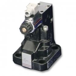 AGAM 10/100 Pressure relief valves