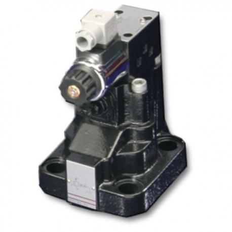 AGAM 10/100 Valvola di massima pressione