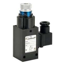 "ADJUSTABLE PRESSURE SWITCH ""EUROSWITCH"""