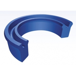 ROD SEALS TTI 25x33x7/8