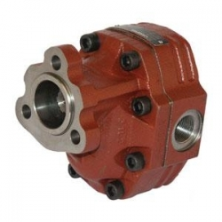 Gear pumps with cast iron body Formula series - Group 3 FP30-27