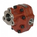 Gear pumps with cast iron body Formula series - Group 2