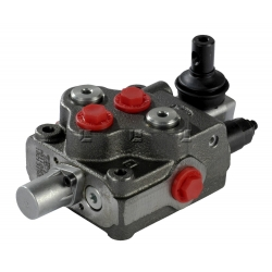 Monoblock Directional Control Valve SD5/1 ONE SECTION