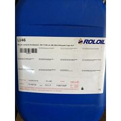 Olio idraulico ISO VG 46-20 LT