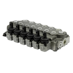 Monoblock Directional Control Valve SD5 SIX SECTIONS