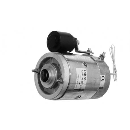 ELECTRIC MOTOR MAHLE LETRIKA IM0038 MM 204