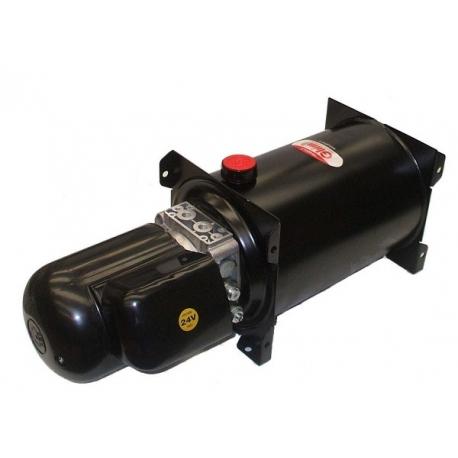Mini Power Pack standard 12VDC