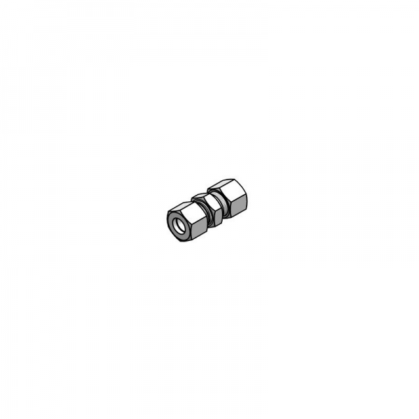 ORIENTING ELBOW MALE ADAPTOR (PARALLEL) 4 x 1/8""