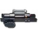 Hydraulic Recovery Winches