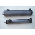 Hydraulic Cylinders - double effect Bore - 40mm Stroke - 300mm Shaft Diameter - 25 mm