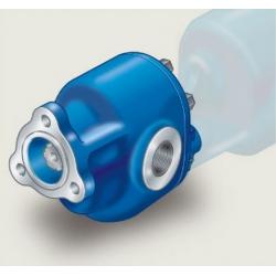 Pompe ad ingranaggi con corpo in ghisa - PZB XP 15X/S